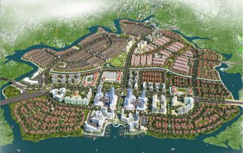 long hưng dream land city