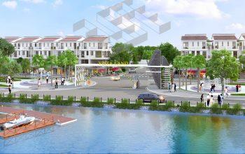 dự án vistaland