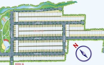 Dự án Green Riverside Phú Xuân Nhà Bè CĐT Tuấn Long